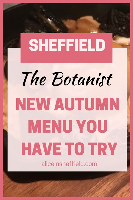 The Botanist Sheffield