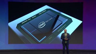 شركة انتل سوف تعمل على إضافة الذكاء الاصطناعي لاجهزة الحاسوب