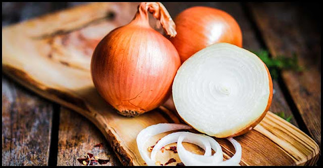 Are Onions Good For Losing Weight?
