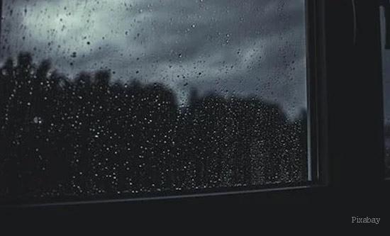 Prakiraan Cuaca Moga & Sekitarnya, BMKG: Waspadai Hujan Petir Siang Hingga Sore Nanti