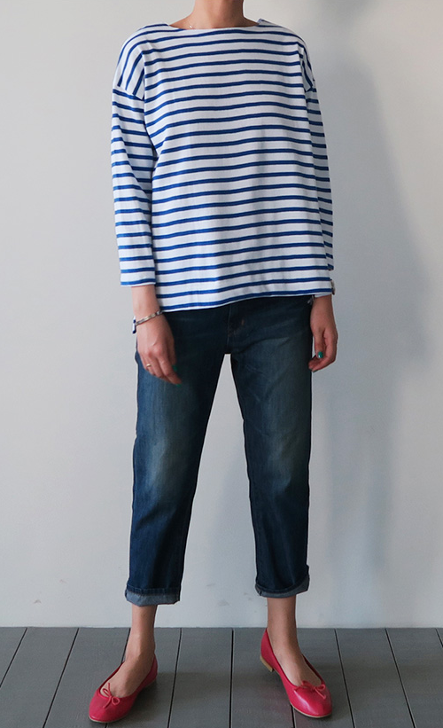 Bengal Stripe T-Shirt