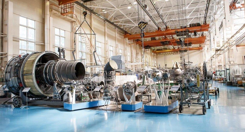 Chinese company in bid to buy Ukrainian aeroengine giant