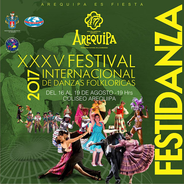 Festidanza 2017