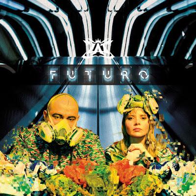 Zaturno - Futuro 2018 (Chile)