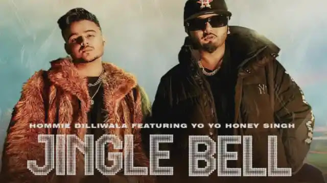 Jingle Bell (Lyrics) Yo Yo Honey Singh ft Hommie Dilliwala