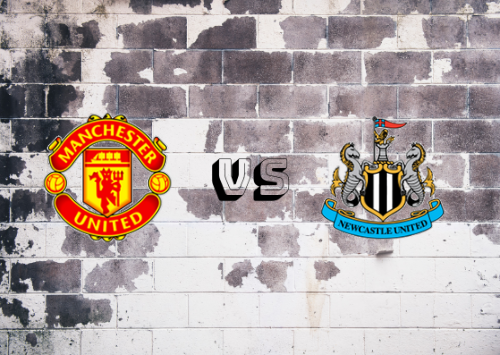 Manchester United vs Newcastle United  Resumen y Partido Completo
