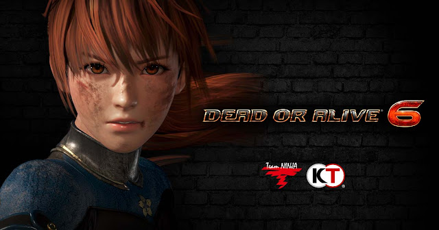 Dead or Alive 6 da la bienvenida a dos luchadoras de King of Fighters.