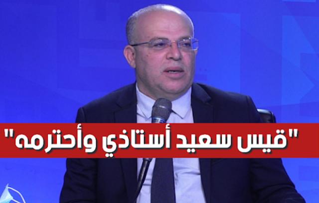 بالفيديو سمير ديلو: أعترف بالفشل وكانت تراودني فكرة الإستقالة من حركة النهضة