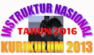 Seleksi Calon Instruktur Kurikulum 2013 Tahun 2016, Berikut Prosedur Pendaftarannya