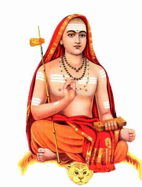 Adi Shankara Jayanti 2017
