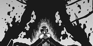 Penjahat Terkuat Di Anime