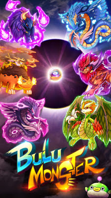 Bulu Monster v3.1.2 MOD Apk - screenshot-2