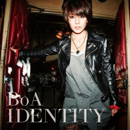 BoA – IDENTITY (Japanese) (FLAC + ITUNES PLUS AAC M4A)