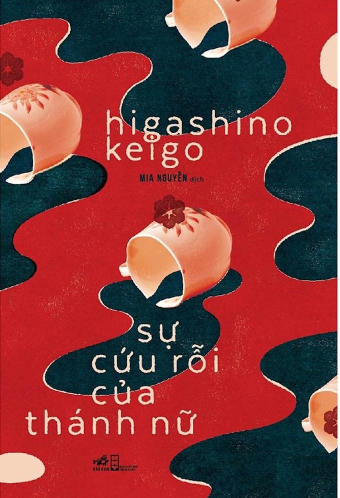 [VIP] Truyện audio trinh thám: Sự Cứu Rỗi Của Thánh Nữ- Higashino Keigo (Trọn bộ)