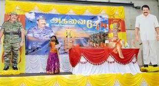 Leader Prabhakaran Birthday Celebration | Swiss 2018