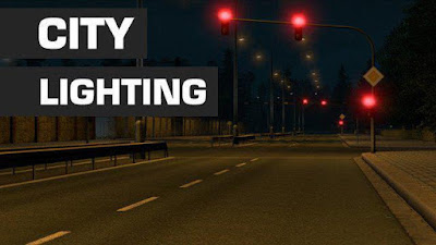 SiSL's City Lighting for 1.36