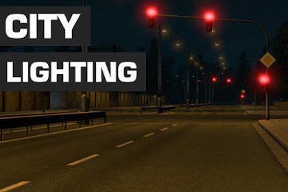 SiSL's City Lighting for 1.36