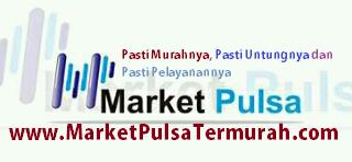 Market Pulsa Server Distributor Dealer Pulsa Elektrik Termurah dan Terpercaya