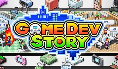 Game Dev Story 2.0.3 Mod Apk
