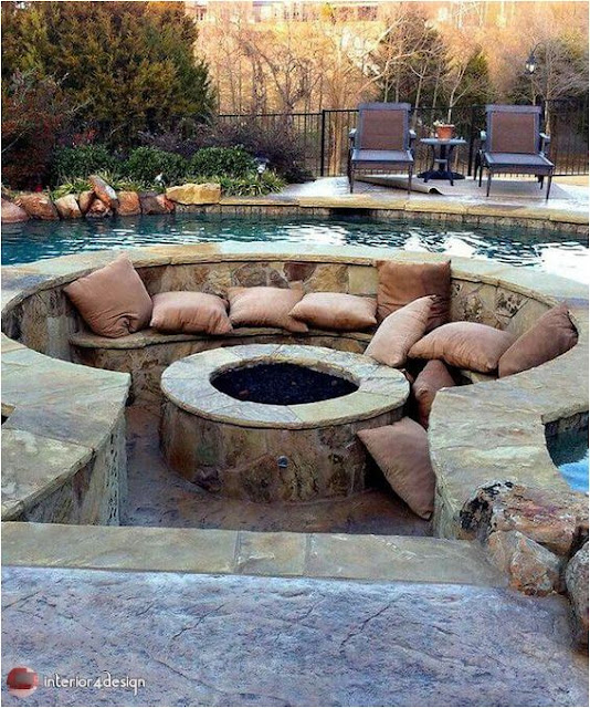 Outdoor Fire Pit 4