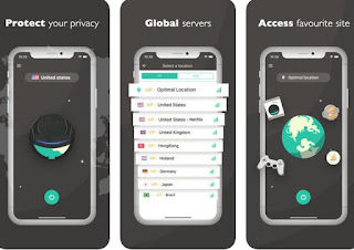 vpn android e iphone