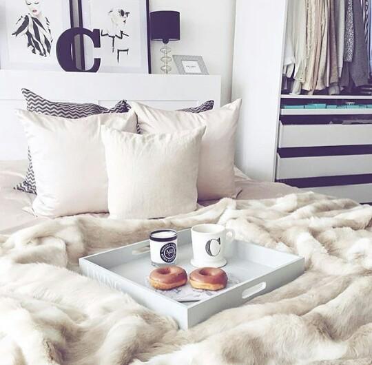 Dicas para decorações de quartos TUMBLR ~ Cores Para Quarto Tumblr