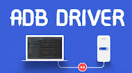 Download Universal ADB Driver for Android ADB Fastboot Port