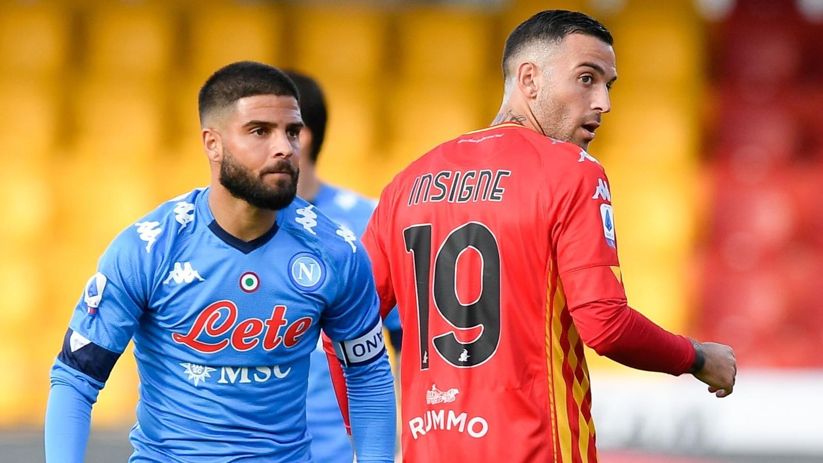 موعد مباراة سبيزيا ونابولي ضمن مواجهات الجوله 35 من الدوري الايطالي