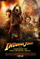 Indiana Jones and the Kingdom of the Crystal Skull (2008) Dual Audio 720p BluRay ESubs Download