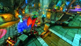 Dungeon Defenders Eternity (PC)