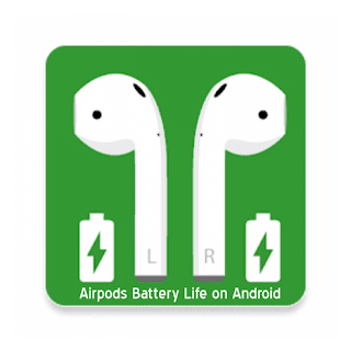 Airpod 1 and 2 Battery Life on Android