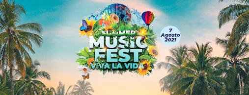 summer music fest 2021