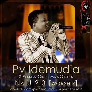 PV Idemudia Ba You Lyrics