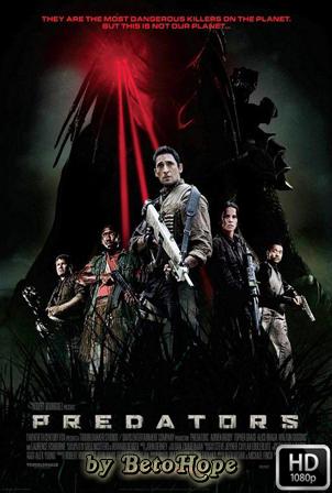 Depredadores [2010] [Latino-Ingles] HD 1080P [Google Drive] GloboTV