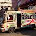 پابندی ختم ہونے کے بعد کراچی سمیت سندھ بھر میں پبلک ٹرانسپورٹ بحال