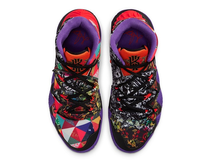 Nike Kyrie S2 Hybrid Chinese New Year Sneakers Price Availability