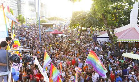 Movimento LGBT protocola Representação Criminal junto ao Ministério Público do Ceará contra radialista por crime de Homofobia
