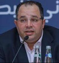 محمد كامل رئيس  شركة بريزنتيشن سبورت