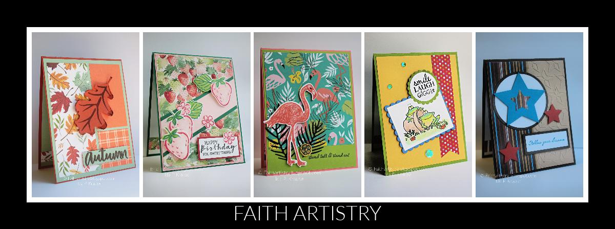 Faith Artistry