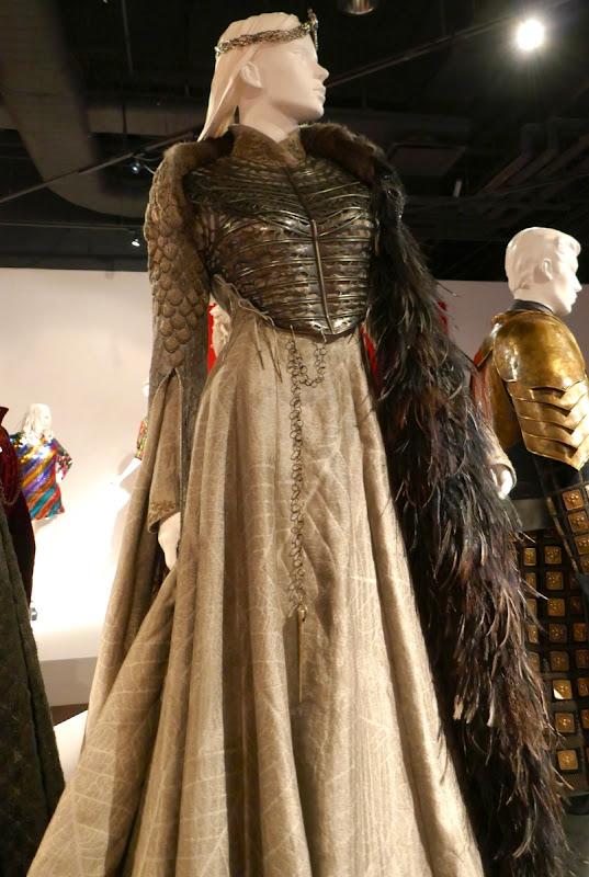 Sansa Stark Game of Thrones Queen of the North costume