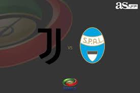 مشاهدة مباراة سبال ويوفنتوس بث مباشر بتاريخ 22-02-2020 الدوري الايطالي