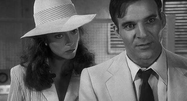 Rachel Ward, Steve Martin - Dead Men Don't Wear Plaid (1982)