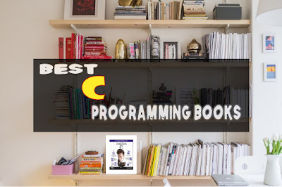 Books to learn C programming
