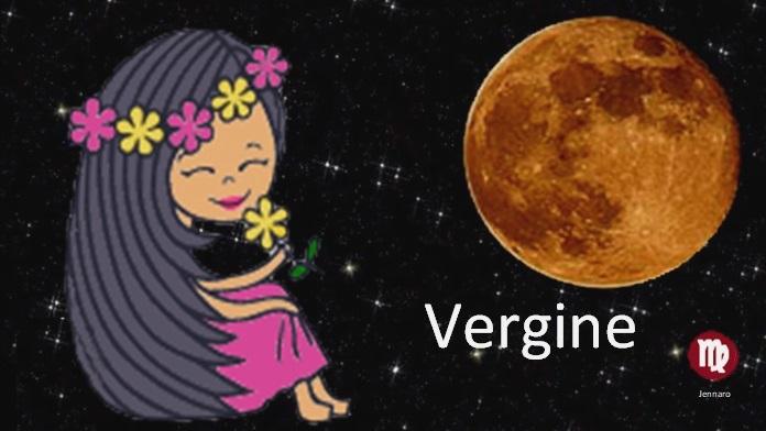 Oroscopo maggio 2021 Vergine