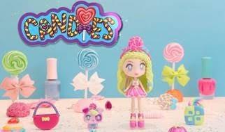 Новые куклы Candies Fashion Dolls 2020 фирмы Far Out Toys игрушки для девочек