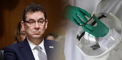 Εμβόλιο Pfizer: Ισως χρειαστεί τρίτη δόση στους εμβολιασμένους - Δήλωση Μπουρλά