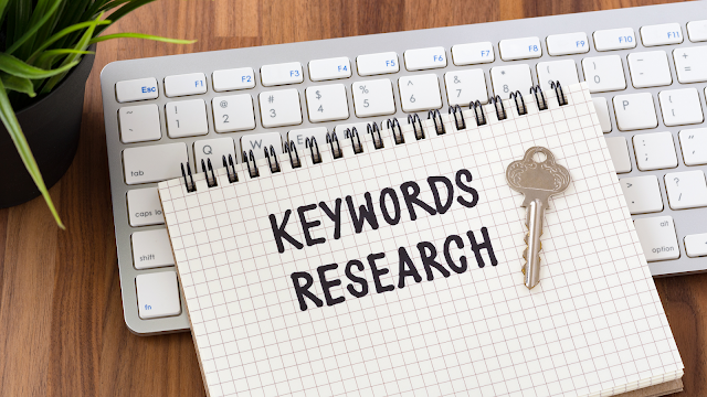 A Simple Guide to Keyword Research