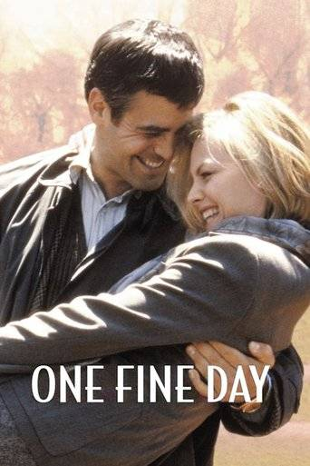 One Fine Day (1996) ταινιες online seires oipeirates greek subs