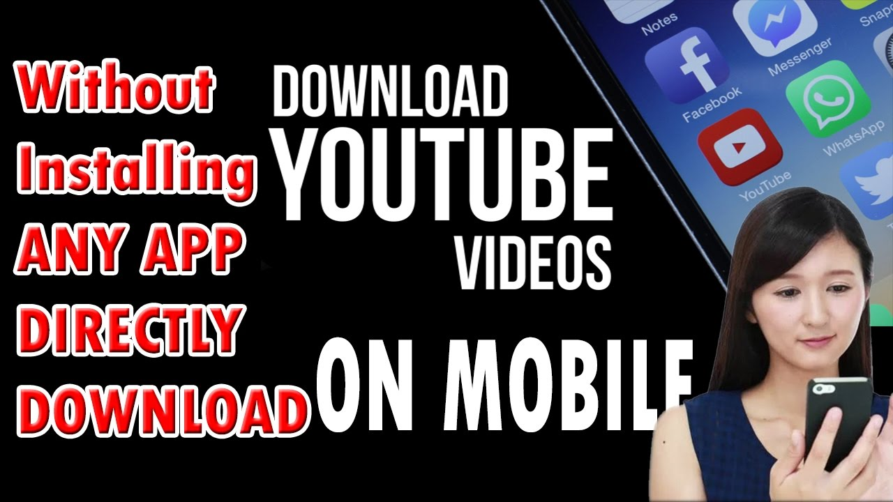 How to download and save youtube videos from mobile without any maxresdefault2b252842529 how to download and save youtube videos ccuart Choice Image