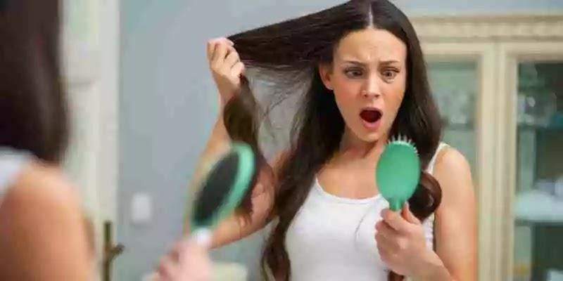 Hair Fall: Treatment, Causes & Home Remedies of Hair Fall